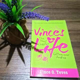 Vince's Life: The Next Chapter