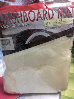Dashboard Mat (New)