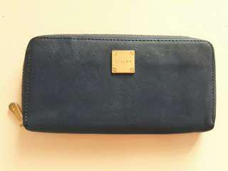 Sisley zippy wallet