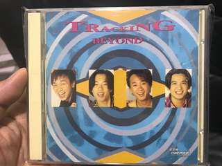 Beyond 1st press cd - 2cds
