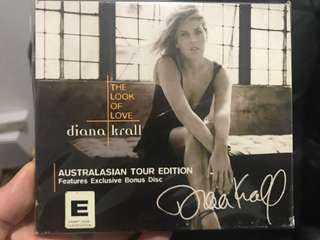Diana Krall 1st press