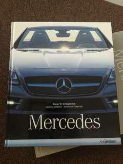 Mercedes (1886~2012)(Free delivery)