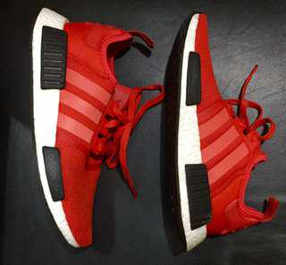 Addidas NMD R1 Red