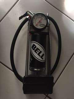 pump motor @ basikal jenama BELL