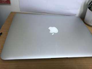 🚚 Macbook air2013