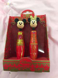Disney Mickey & Minnie Wedding Pen