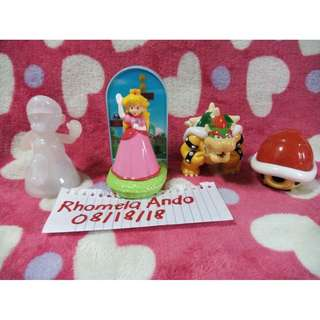 Mcdo Happy Meal Super Mario