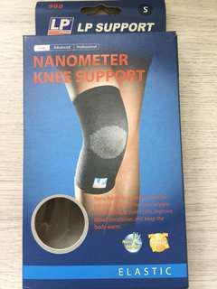 Nanometer Knee Support