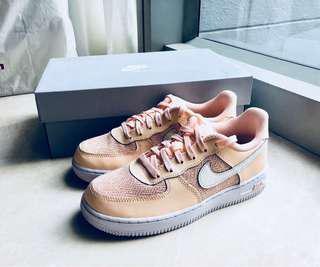Nike Air Force Shoes for Kids