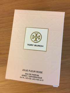 Tory burch Rose Purfume 100ml