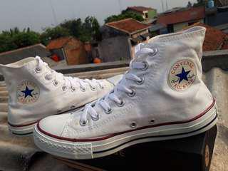 Converse Second Original Size 41 Mantab