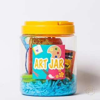 Art Jar