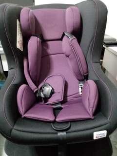 Car Seat Sweet Cherry LB363