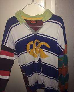 CCC rugby jumper
