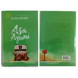 Dyah Rinni - Asa Ayuni (Blue Valley Series)