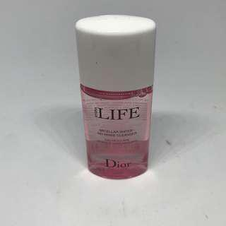 Dior Hydra Life Micellar Water Deluxe Size