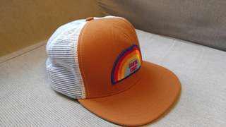100%正版美國製Santa Cruz Cap帽