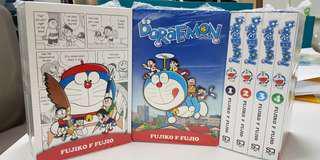 Doraemon Box Set