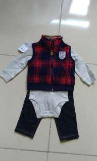 🚚 Winter clothes 1 set