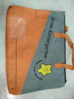 Arise kindergarten bag