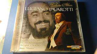 Pavarotti(巴代諾提),GRAMMY一ALBUM