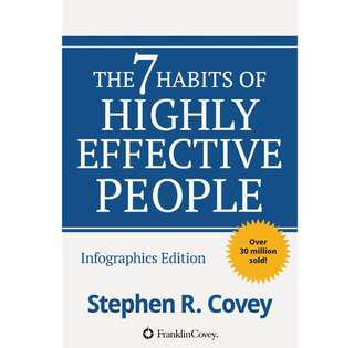 The 7 Habits Of Highly Effective People Stephen Covey ebook
