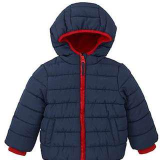 Mothercare Baby Boy Winter Jacket