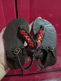 Repriced!!! Girls sandal