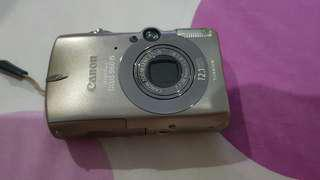 Kamera Canon Ixus 960 IS