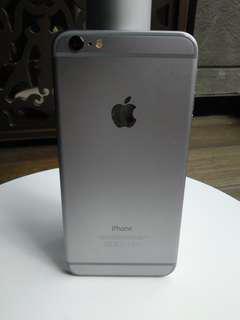 Dijual iPhone 6 Plus 128 GB