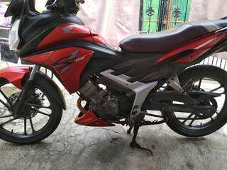 MOTOR CS 1