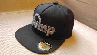 100%正版Reebok Bump Cap帽
