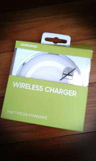 BNIB Samsung Wireless Charger