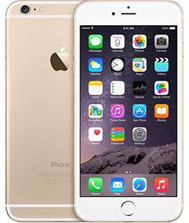 Apple iPhone 6 Plus Factory Unlocked Cellphone ( RFB )