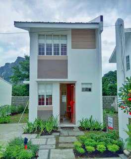 Pre selling House and Lot in Teresa Rizal