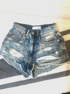Garage highrise festival shorts