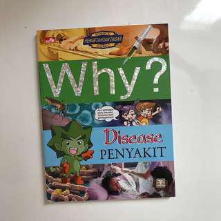 buku WHY?