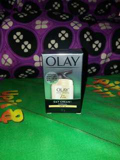 Olay Total Effect Day Cream Normal 12 gr