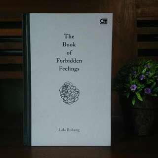 The Book of Forbidden Feelings by Lala Bohang