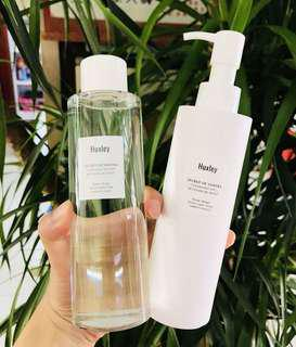Huxley Cleansing Duo Set