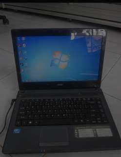 Laptop Kredit Dp Ringan