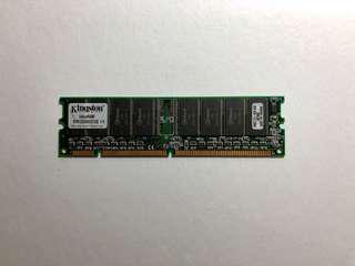 Kingston KVR133X64C3/128 RAM