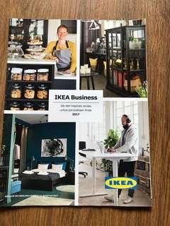 Majalah ikea - business - inspirasi bisnis