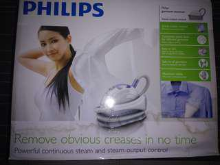 Garment Steamer Philips