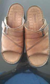 Dexter Leather Sandals