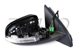 Volvo s80 side mirror folding motors 1 pair