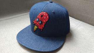 100%正版雪糕Cap帽