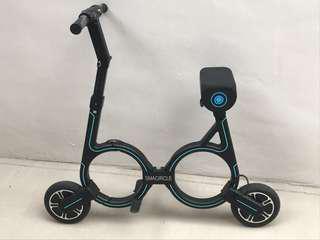 Smacircle S1 E bike sale/ trade