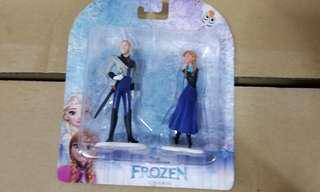 DISNEY FROZEN FIGURE