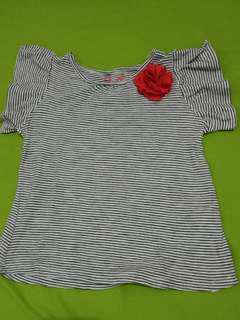 Tshirt anak Cotton on kids